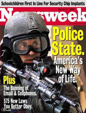 martial law magazine cover