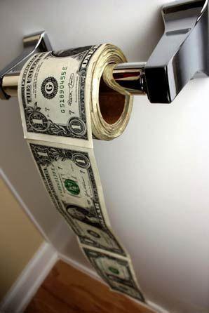 american-dollar-toilet-paper