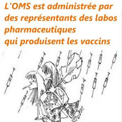 Des experts de la grippe A sous l'influence des laboratoires