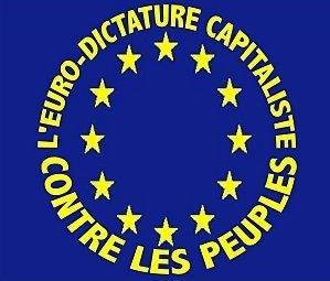 Europe-dictature